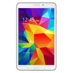Samsung Galaxy Tab (R) 4 Tablet With 8in. Screen, 16GB Storage, White