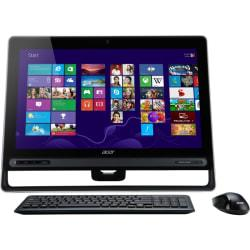 Acer Aspire Z3-105 All-in-One Computer - AMD A-Series A4-5000 1.50 GHz - Desktop
