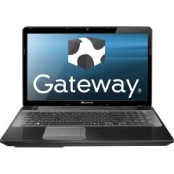 Gateway NV76R39u-B966G75Mnws 17.3in. LED (UltraBright) Notebook - Intel Pentium B960 2.20 GHz