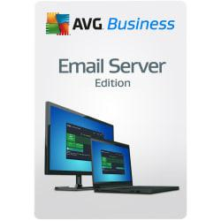 AVG Antivirus Email Server 2 Year 5 Seat, Download Version
