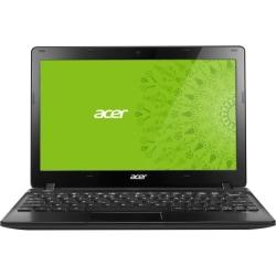 Acer Aspire V5-123-12104G50nrr 11.6in. LED (ComfyView) Notebook - AMD E-Series E1-2100 1 GHz - Red