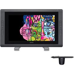 Wacom Cintiq 22HD Graphic Tablet