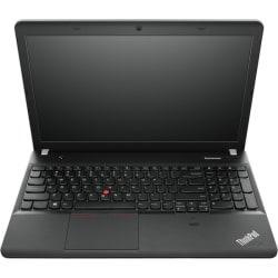 Lenovo ThinkPad Edge E540 20C600AAUS 15.6in. LED Notebook - Intel Core i3 i3-4000M 2.40 GHz
