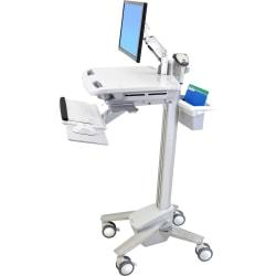 Ergotron StyleView EMR Cart with LCD Arm