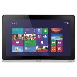 Acer ICONIA W700-53314G12as Tablet PC - 11.6in. - In-plane Switching (IPS) Technology - Wireless LAN - Intel Core i5 i5-3317U 1.70 GHz