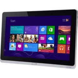 Acer ICONIA W700-53314G06as Tablet PC - 11.6in. - In-plane Switching (IPS) Technology - Wireless LAN - Intel Core i5 i5-3317U 1.70 GHz