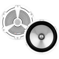BOSS AUDIO MR652C Marine 6.5in. 2-way 350-watt Full Range Speakers