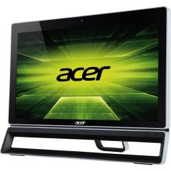 Acer Aspire ZS600 All-in-One Computer - Intel Pentium G645 2.90 GHz - Desktop
