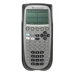 Texas Instruments(R) TI-89 Titanium Graphing Calculator