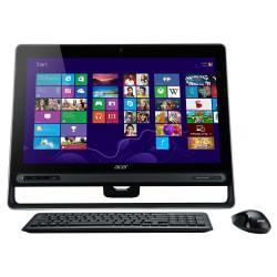 Acer Aspire Z3-605 All-in-One Computer - Intel Core i3 i3-3227U 1.90 GHz - Desktop