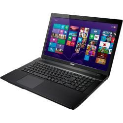 Acer Aspire V3-772G-747a121.12TBDCckk 17.3in. LED (ComfyView) Notebook - Intel Core i7 i7-4702MQ 2.20 GHz - Black
