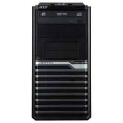 Acer Veriton M4630G Desktop Computer - Intel Core i7 i7-4770 3.40 GHz