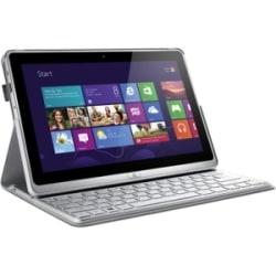 Acer TravelMate X313-M TMX313-M-3322Y4G12as Tablet PC - 11.6in. - In-plane Switching (IPS) Technology - Wireless LAN - Intel Core i3 i3-3229Y 1.40 GHz