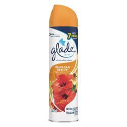 Glade Room Spray - Spray - 8 fl oz (0.3 quart) - Hawaiian Breeze - 1 Each - Long Lasting