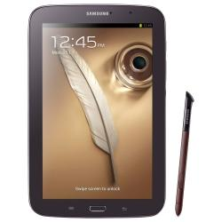 Samsung Galaxy Note GT-N5110 16 GB Tablet - 8in. - Samsung Exynos 4412 1.60 GHz - Brown, Black