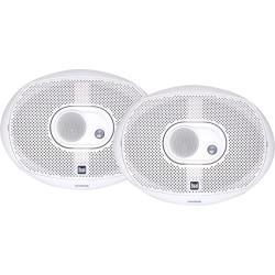 Namsung DMS369 Speaker - 50 W RMS - 200 W PMPO - 3-way