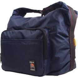 Ape Case Envoy Carrying Case (Messenger) Camera, Lens, Accessories - Cool Blue