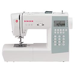 Singer(R) Signature 9340 Sewing Machine, White