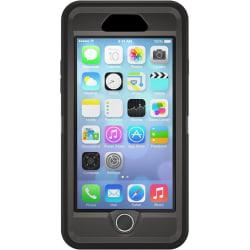 OtterBox Defender Carrying Case (Holster) for iPhone - Glacier