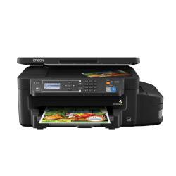 Epson(R) Expression ET-3600 EcoTank(R) All-In-One Wireless Printer, Copier, Scanner