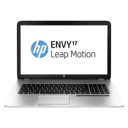 HP ENVY Leap Motion SE 17-j100 17-j150nr 17.3in. LED Notebook - Intel - Core i5 i5-4200M 2.5GHz - Natural Silver