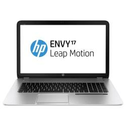 HP ENVY TouchSmart 17-j100 17-j160nr 17.3in. Touchscreen LED (BrightView) Notebook - Intel - Core i5 i5-4200M 2.5GHz