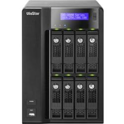 QNAP VioStor VS-8040 Network Storage Server