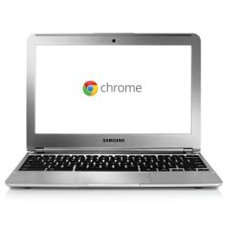 Samsung XE303C12-A01US Chromebook Laptop Computer With 11.6in. Screen Samsung Exynos 5 Dual Processor