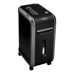Fellowes(R) Powershred(R) 99Ci 100% Jam Proof 18-Sheet Cross-Cut Shredder