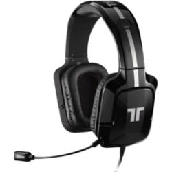 Tritton 720+ 7.1 Surround Headset for Xbox 360 and PlayStation3 - Black