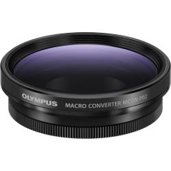 Get Olympus MCON-P02 – Conversion Lens Before Too Late