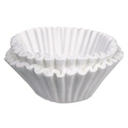Bunn(R) 10-Gallon Urn Style Commercial Coffee Filters, Pack Of 250 Filters