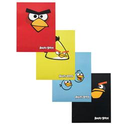 Angry Birds Portfolio