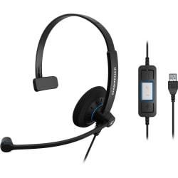 Sennheiser SC 30 USB ML Headset -  504546