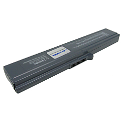 Lenmar(R) Battery For Toshiba Portege 7200 Notebook Computers