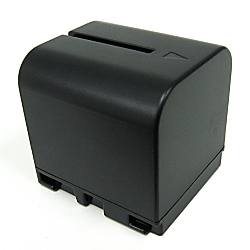 Lenmar (R) LIJF714 Battery Replacement For JVC BN-VF707, BN-V714, BN-V733 And Other Camcorder Batteries