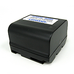 Lenmar (R) NMH32U Battery Replacement For Sharp BT-H32U, BT-42U And Other Camcorder Batteries