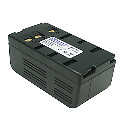 Lenmar (R) NMP17 Battery Replacement For JVC BN-V10U, BN-V12U And Other Camcorder Batteries