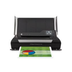 HP Officejet 150 Mobile All-In-One Printer, Copier, Scanner