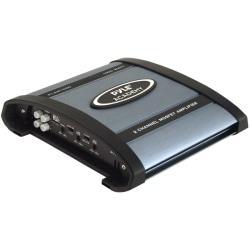 Pyle Academy PLAM1000 Car Amplifier - 1000 W PMPO - 2 Channel