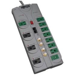 Tripp Lite 12-Outlet Surge Suppressor