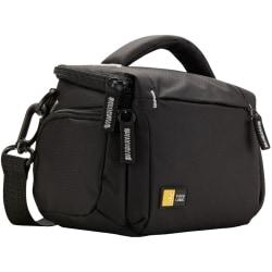 Case Logic TBC-405-BLACK Carrying Case Camcorder, Camera, Lens, Battery, Accessories - Black