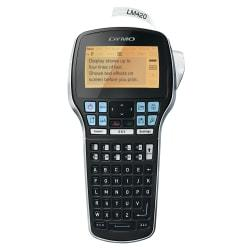 DYMO(R) LabelManager(R) 420P High Performance Portable Handheld Label Maker With PC Or Mac(R) Connection