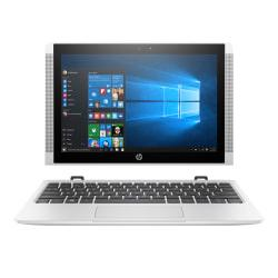 HP x2 Detachable Laptop, 10.1in. Touchscreen, Intel(R) Atom(TM) x5, 2GB Memory, 32GB Solid State Drive, Windows(R) 10 Home