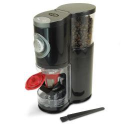 Solofill (R) Single-Serve Coffee Grinder, Black