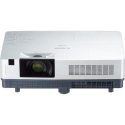 Canon LV-7392A LCD Projector - 720p - HDTV - 4:3