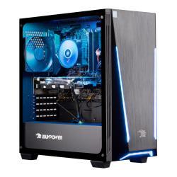 iBuyPower 079i Desktop PC, Intel(R) Core(TM) i7, 16GB Memory, 1TB Solid State Drive, Windows(R) 10 Home, GTX 1660Ti 6GB