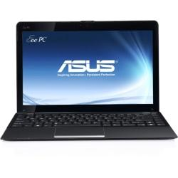 Asus Eee PC 1215BT-BU17-BK 12.1in. LED Netbook - AMD E-350 1.60 GHz - Black