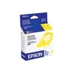 Epson(R) T0344 (T034420) UltraChrome(TM) Yellow Ink Cartridge