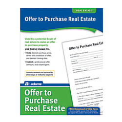 GTIN Socrates Media Offer To Purchase Real Estate - Socrates legal forms